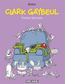 Clark Gaibeul - Édika