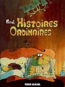 Histoires ordinaires - ChristianBinet