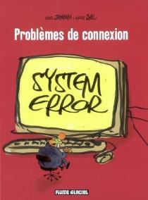 Problèmes de connexion - GillesDal