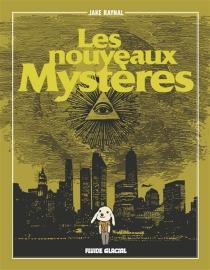 Les nouveaux mystères - JakeRaynal