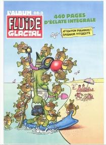 Fluide glacial, l'album, n° 2008-2 -