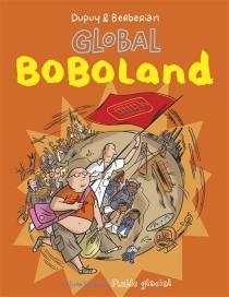 Bienvenue à Boboland - CharlesBerbérian