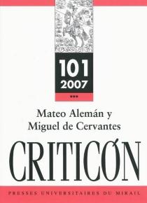 Criticon, n° 101 -