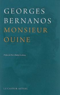 Monsieur Ouine - GeorgesBernanos