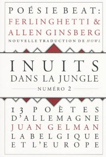 Inuits dans la jungle, n° 2 -