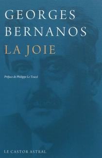 La joie - GeorgesBernanos