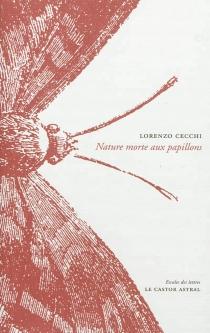 Nature morte aux papillons - LorenzoCecchi