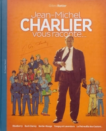 Jean-Michel Charlier vous raconte... - GillesRatier