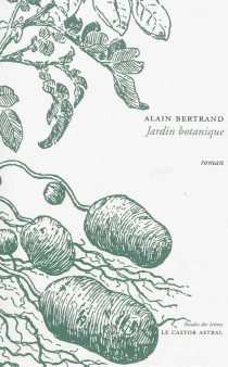 Jardin botanique - AlainBertrand