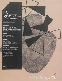 Revue de la BNU (La), n° 4 -