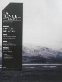 Revue de la BNU (La), n° 8 -