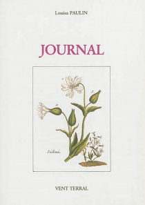Journal - Louisa Paulin