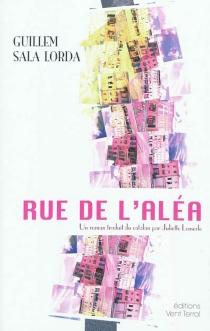 Rue de l'Aléa - GuillemSala Lorda