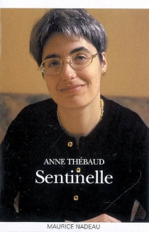 Sentinelle - AnneThébaud