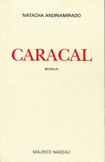 Caracal - NatachaAndriamirado