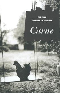 Carne - PierreCahen Claverie