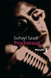 Psychoraag - SuhaylSaadi
