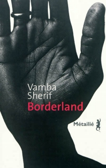 Borderland - VambaSherif