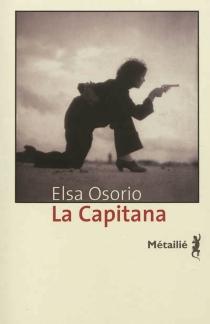 La Capitana - ElsaOsorio