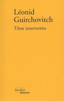 Têtes interverties - LéonidGuirchovitch
