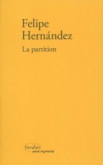 La partition - FelipeHernández