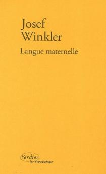 Langue maternelle - JosefWinkler