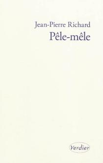 Pêle-mêle - Jean-PierreRichard