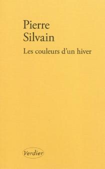Les couleurs d'un hiver - PierreSilvain