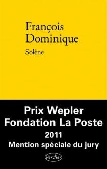 Solène - FrançoisDominique