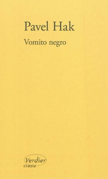 Vomito negro - PavelHak