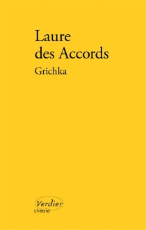 Grichka - Laure Des Accords