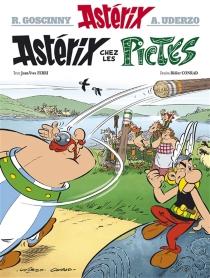 Astérix - DidierConrad