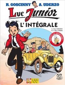 Luc Junior : l'intégrale - RenéGoscinny