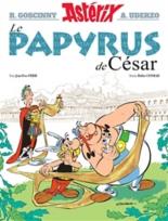 Une aventure d'Astérix - DidierConrad, Jean-YvesFerri