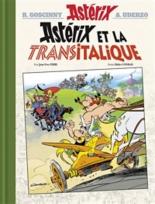 Astérix - DidierConrad, Jean-YvesFerri