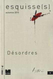 Esquisse(s), n° 9 -