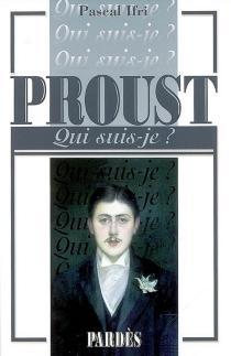 Proust - Pascal AlainIfri