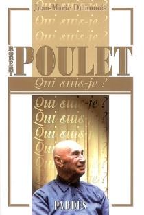 Robert Poulet - Jean-MarieDelaunois