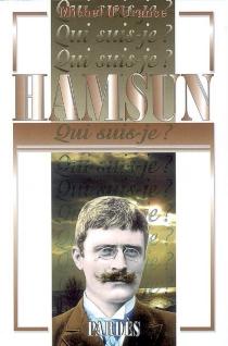 Hamsun - Michel d'Urance
