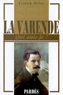 La Varende - PatrickDelon