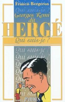 Hergé - FrancisBergeron
