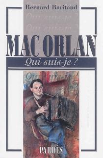 Mac Orlan - BernardBaritaud