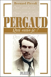 Pergaud - BernardPiccoli