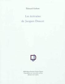 Les écrivains de Jacques Doucet - ÉdouardGraham