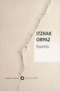 Fourmis - ItzhakOrpaz