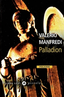 Palladion - Valerio MassimoManfredi