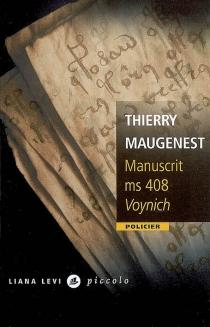Manuscrit ms 408 Voynich - ThierryMaugenest