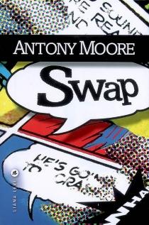 Swap - AntonyMoore