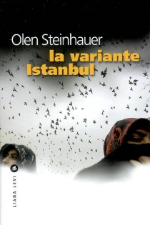 La variante Istanbul - OlenSteinhauer
