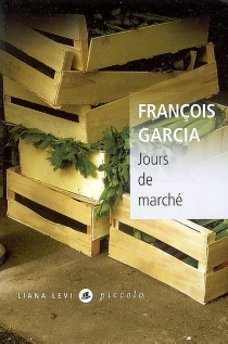 Jours de marché - FrançoisGarcia